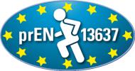 FLUCHT - UND RETTUNGSWEGE GEMÄß prEN13637-