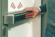 GfS e-Bar® die innovative Druckstange mit Alarm - und Überwachungsfunktion-
