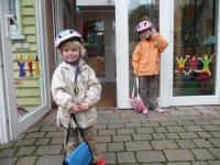 Anforderungen an Rettungswege im Kindergarten-